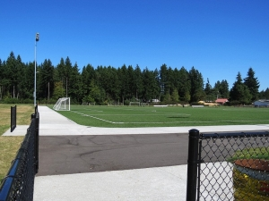 Gordon Park Field