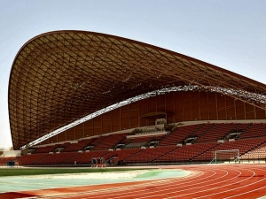 Imam Muhammad ibn Saud Islamic University Stadium, Ar-Riy (Riyadh)