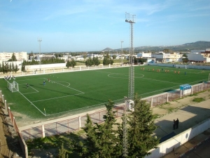 Stade Municipal, Ras Jebel