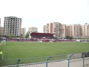Stadiumi Flamurtari