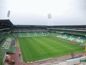 Weserstadion