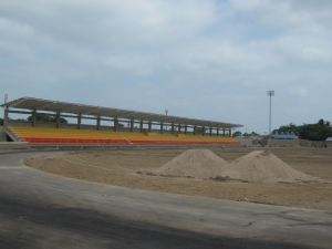 Estadio Federico Serrano Soto, Riohacha