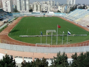 5 Ocak Stadyumu, Adana