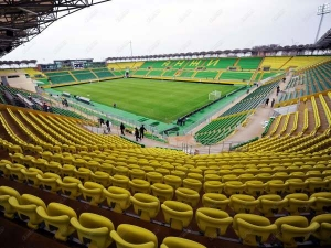 Anzhi-Arena