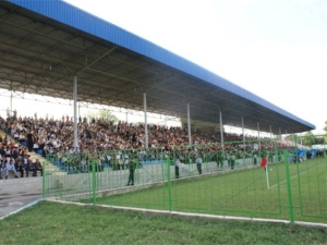 hr stadionu, Tovuz