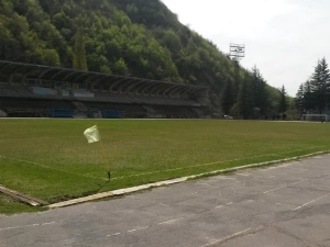 Stadioni Temur Maghradze, Chiatura