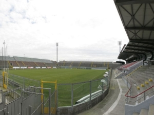Stadio Giovanni Zini