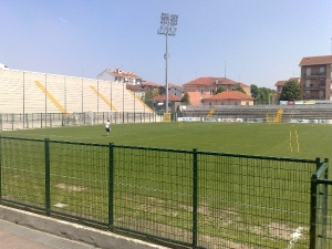 Stadio Giuseppe Moccagatta