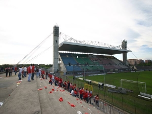 Stadio Comunale Brianteo, Monza