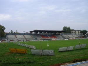 Stadio Comunale Bruno Benelli, Ravenna