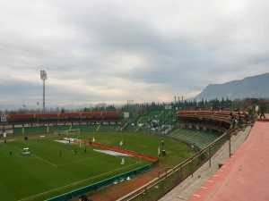 Stadio Libero Liberati, Terni