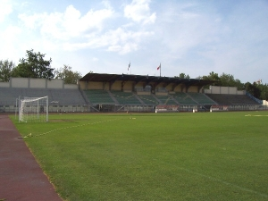 Stadio Romeo Neri