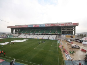 Estadio Nuevo Arcngel