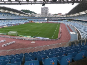 Estadio Municipal de Anoeta