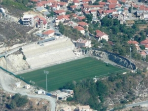Koinotiko Stadio Kyperountas, Kyperounta