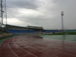 Makareio Stadio, Nicosa (Lefkosa)