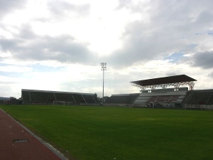 Stadio RAFAEL GROUP Ammchostos