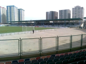 smt Qaybov adna Bakxanov qsb stadionu, Bakxanov (Bakikhanov)