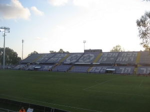 Winter Stadium