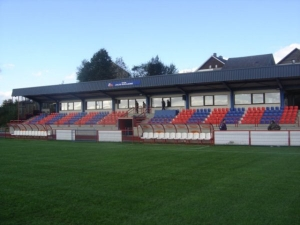 Stade Jules Guillaume, Bertrix
