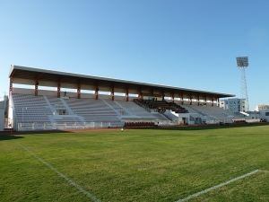 Shaikh Rashid bin Saeed Stadium (Ajman Stadium), Ajman