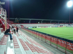 Al-Rashid Stadium (Al Ahli Stadium), Dubayy (Dubai)