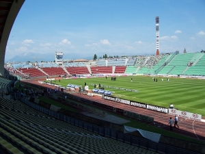 Stadio Communale Friuli, Udine