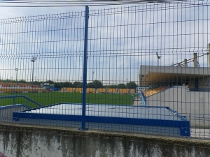 Estadio Santo Domingo