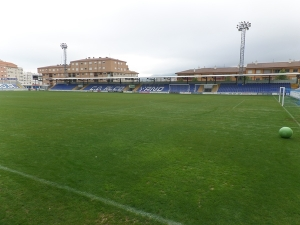 Estadio El Collao, Alcoi (Alcoy)