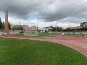 Estadi Municipal La Bbila