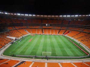 FNB Stadium (Soccer City), Johannesburg, GA