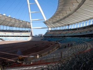 Moses Mabhida Stadium, Durban