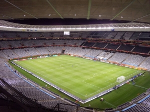 Cape Town Stadium, Cape Town