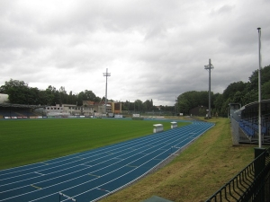 Stade Communal Fallon, Bruxelles (Brussels)