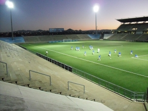 Sam Nujoma Stadium