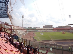 Stadio Angelo Massimino, Catania