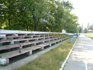 Stadionul Ungheni