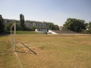 Stadionul Raionul Atlant, Cahul