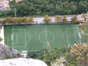 Campo Sportivo di Borgo Maggiore