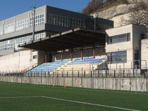 Campo Sportivo di Fiorentino Federico Crescentini