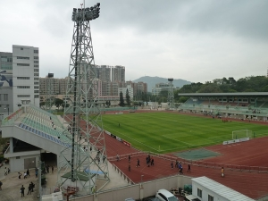 Yuen Long Stadium, Yuen Long