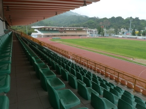 Tai Po Sports Ground
