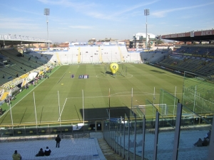 Stadio Ennio Tardini, Parma