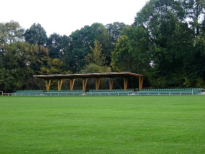 Weserstadion Platz 12, Bremen