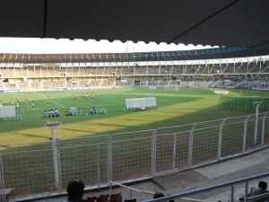 Jawaharlal Nehru Stadium (Fatorda Stadium)
