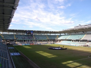 Nya Gamla Ullevi