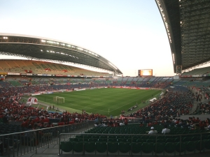 Saitama Stadium 2002, Saitama