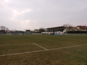 Stade George Maquin, Viry-Chatillon