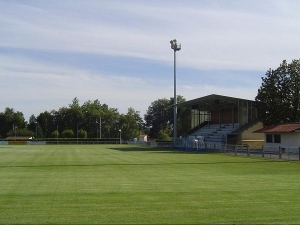 Stade Lo Lagrange, Soyaux