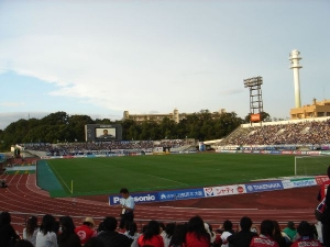 Expo '70 Commemorative Stadium, Suita-shi (Suita)